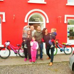 Bed & Breakfast, Annascaul House B&B