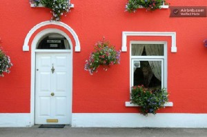 Fresh cosy B&B, with a warm Irish Welcome