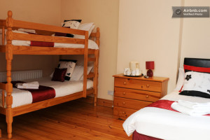 Annascaul House B&B