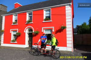 Annascaul House Bed and Breakfast