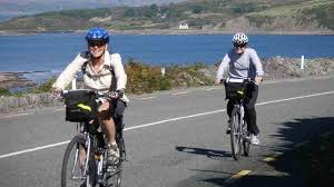 Annascaul Bicycle Hire. www.annascaulhouse.ie