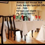 B&B, Special Offer