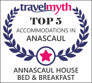 Top 5 Accommodations in Annascaul